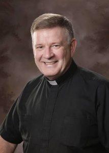 Fr. Phillips