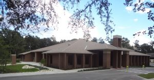 Holy Faith Parish Life Center