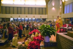 Liturgical Seasons