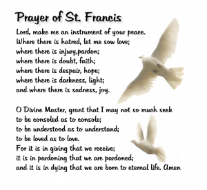Catholic Prayer For A Deceased Loved One — TTCT