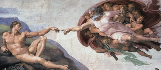 creation-of-adam-michelangelo-buonarroti