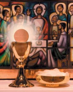 eucharist 4