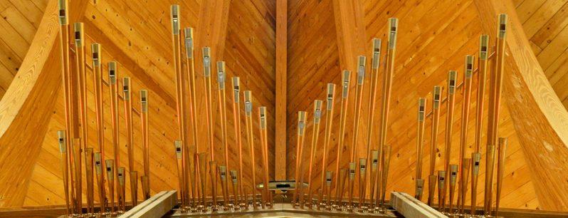 Music for Sacraments and Rites – Holy Faith Catholic Church