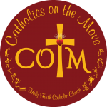 catholics on the move logo