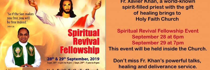 spiritualrevival