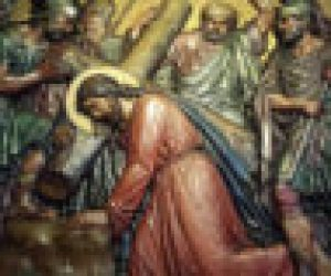 Reflection 146: Praying with the Passion of Christ
