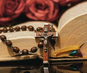Reflection 104: The Chaplet of Mercy
