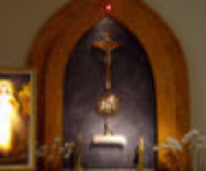 Reflection 264: A Retreat With Jesus