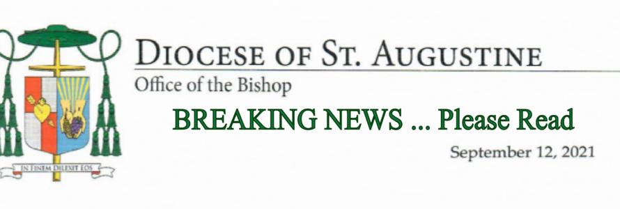 bishopimportantmessage